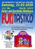 FunTastico  - Die Spaß- und Partysitzung