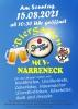 Biergarten am Narreneck