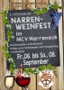 3. Mömlinger Narrenweinfest