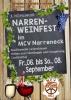 3. Mömlinger Narrenweinfest