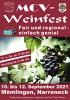 MCV Weinfest